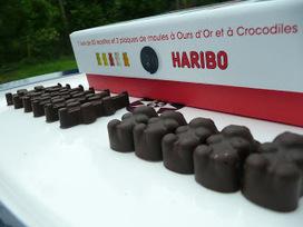 Expression-Chocolat: Haribo c'est pour la vie | News de la cuisine........ | Scoop.it