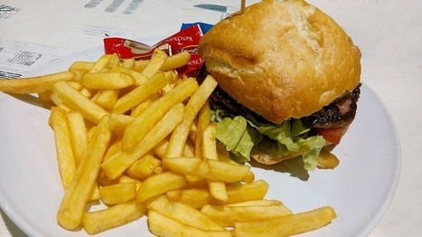 Feel Sleepy During The Day? Your Fatty Diet Could Be To Blame | Counselling Humanitarian Aid Workers | Scoop.it