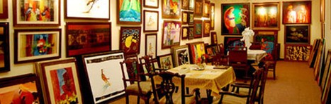 Art Galleries in Jaipur| Art And Frame Jaipur | Art Gallery in Jaipur | Scoop.it