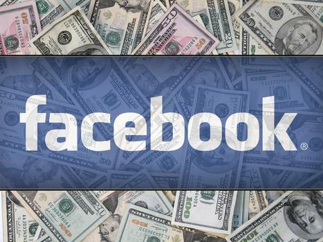 La vente via les réseaux sociaux | Les commerciaux et les réseaux sociaux | Scoop.it