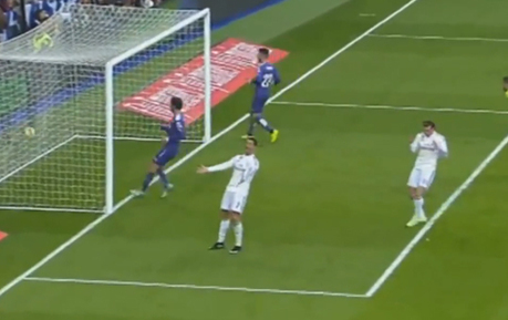 Ronaldo Loses His Temper Again On Bale For Selfish Play | The Football Vault | Scoop.it