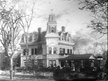 TV ACRES: Real Estate > Homes & Mansions > Addams Family Mansion (Gomez and Morticia) | Halloween & Spooky Fun Stuff~ | Scoop.it