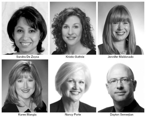 These 10 People Are Customer Experience Leaders #CXDay - CMSWire | Designing  services | Scoop.it