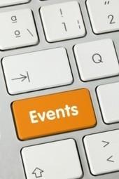 Make Your Event a Success Using Social Media | Boardroom Communications' Weblog | Social Media | Scoop.it