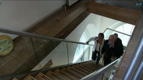 1.000.000ste bezoeker Kaasmuseum Alkmaar - RTV Noord-Holland | Blik op het verleden: Alkmaar | Scoop.it