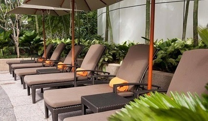 Outdoor Furniture & Garden furniture manufacturer in Delhi Ncr India | Digital marketing Analyst | Scoop.it