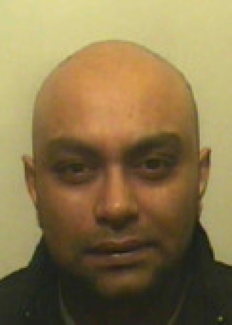 Jail for muslim Burnley man who raped schoolgirl - Local News - Burnley Express   The Indigenous Uprising of the British Isles   Scoop.it