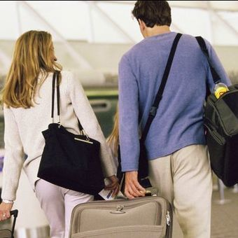 Overweight bags: When is it worth it to ship them?   Travel Planning   Scoop.it