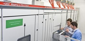 Le data center courant continu le plus puissant au monde récompensé | Solutions locales | Scoop.it
