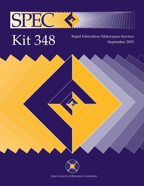 SPEC Kits sobre bibliotecas universitarias y de investigación (ARL) en acceso abierto | El rincón de mferna | Scoop.it