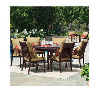 walmart coupons on shutter 7-piece patio dining set | walmart coupons | Scoop.it