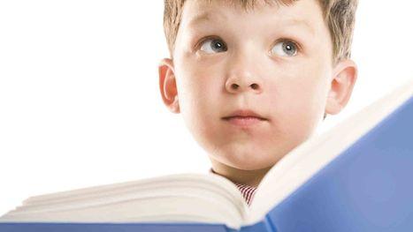 Who Helps Kids With Dyslexia Gain Reading Fluency? @lawrenceschool TY! @HKorbey | Teacher Learning Networks | Scoop.it