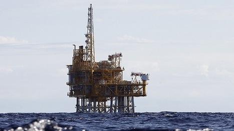 Confirman el hallazgo de un importante pozo de petróleo entre Marruecos y Canarias   Recursos Pedagógicos   Scoop.it