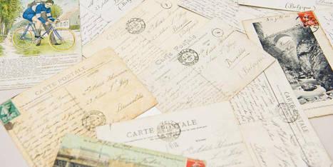 La carte postale, plaisir irremplaçable | Tout sur le Tourisme | Scoop.it
