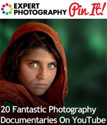 20 Fantastic Photography Documentaries On YouTube » Expert Photography   Excell Inspiring Images   Scoop.it