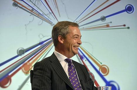 Did British media help the UKIP win EU poll? - Aljazeera.com | UK European Referendum | Scoop.it
