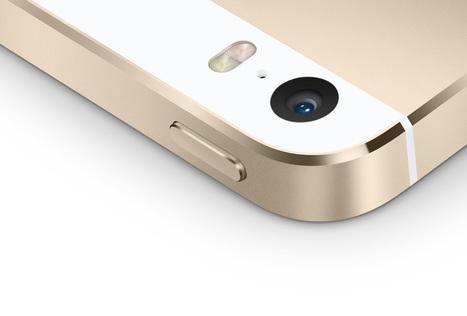 Quel appareil photo pour le prochain iPhone ? | Apple : Mac, iPhone, iPad | Scoop.it