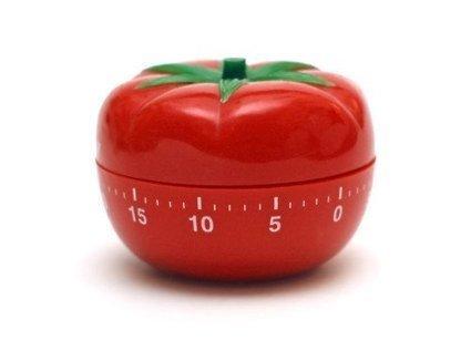 La Técnica Pomodoro. La solución para docentes improductivos | APRENDIZAJE | Scoop.it