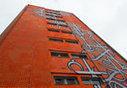 """Plus que 20 jours pour visiter """"Tour 13"""", phénomène unique de l'art urbain   Street Art   Scoop.it"""