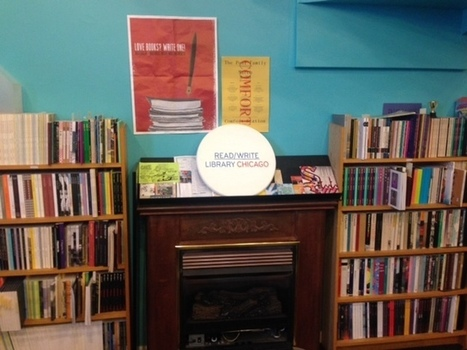 The Read/Writer | innovative libraries | Scoop.it