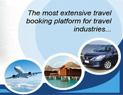 Tour Operator Software, Tour Booking Software, Tour Operator System | Online CRM Software | Scoop.it
