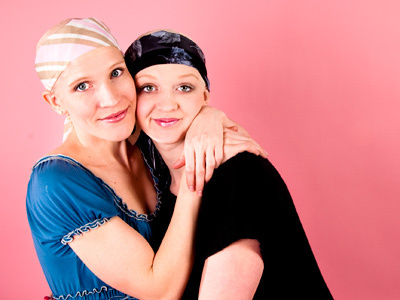 The Lesbian Breast Cancer Link | Breast Cancer News | Scoop.it
