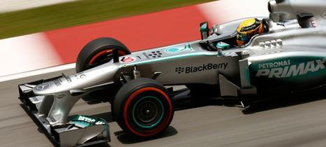 La FIA detecta irregularidades en los 'splitters' de algunos monoplazas tras Malasia | Racing is in my blood | Scoop.it