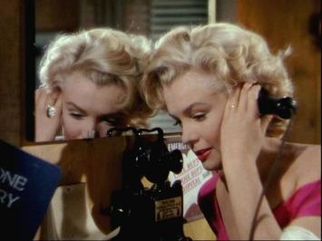 Marilyn Monroe - 'Niagara' - 1952... | Phone Sex | Scoop.it