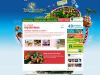 Visitez le parc Terra Botanica - Le pouvoir des fleurs | Les grands sites en Anjou Val de Loire | Scoop.it