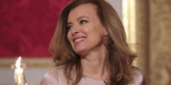 Valérie Trierweiler coûte trois fois moins cher à l'Etat que Carla Bruni | manager conseils | Scoop.it