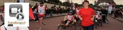 Handicap en entreprise, force  vive : 650 km en canoë/vélo   Sport en entreprise   Scoop.it