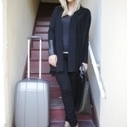 Traveling Tips | Cupcakes & Cashmere | Chic Travel Style | Scoop.it