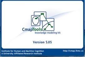 Cosas de mapas conceptuales y CmapTools: Nueva versión de CmapTools: 5.05 | Recull diari | Scoop.it