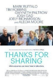 Watch Thanks for Sharing movie online | Download Thanks for Sharing movie | TV | Scoop.it