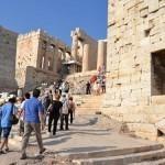 Los Propileos, la entrada a la Acrópolis de Atenas | Absolut Grecia | Espacios y monumentos de la Grecia clásica | Scoop.it