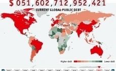 Suisse : La banque la plus puissante au monde annonce « le crash » | Nouveaux paradigmes | Scoop.it