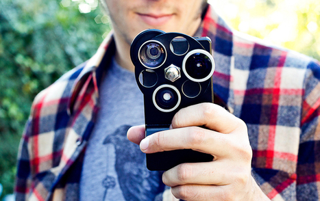 25 of the coolest travel gadgets of 2012   Getaway Travel Blog   What Surrounds You   Scoop.it