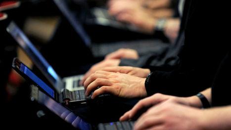 Cómo el ransomware se está convirtiendo en la mayor amenaza de internet. Noticias de Tecnología | Ciberseguridad + Inteligencia | Scoop.it