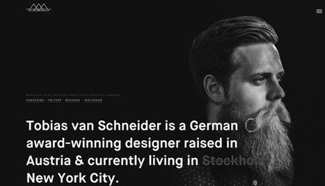 Personal Branding Guide for Designers | El Mundo del Diseño Gráfico | Scoop.it