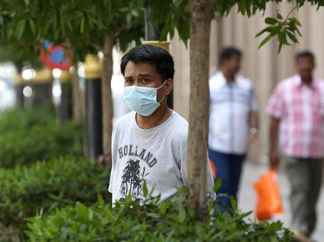 U.S. Reports First Case of MERS - Another reason to control immigration | Littlebytesnews Current Events | Scoop.it
