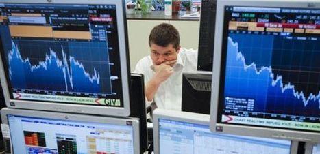 El Tesoro coloca deuda a intereses más bajos pese a la incertidumbre | Colocacion Tesoro | Scoop.it