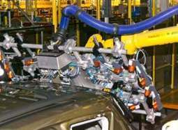 Better, Faster, and Cheaper – These Robots Are Invading Car Manufacturing Plants | Where's my Rosie? | Scoop.it