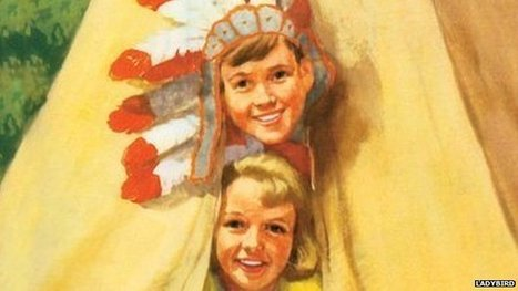 Ladybird drops 'boys and girls' books | Jessica Worthington's Teaching and Learning Ideas | Scoop.it