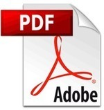 Five Free Tools for Viewing and Creating PDFs | formation 2.0 | Scoop.it