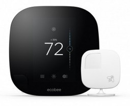 The Top 5 Programmable Thermostats | Life & Home & Health | Scoop.it