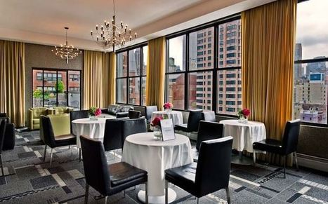The Marcel At Gramercy Hotel In NYC Offers Packages To Elevate Your Trip | New York Hotels | Scoop.it