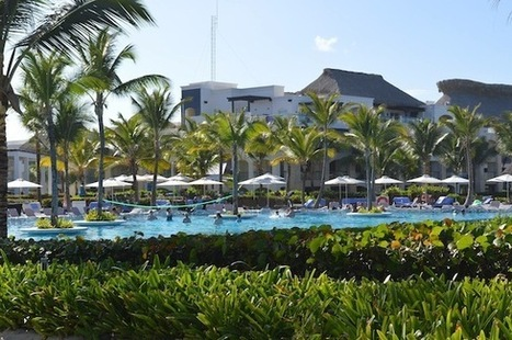 The Best Caribbean Hotels For Meetings - Caribbean Journal   Convention and Meetings   Scoop.it
