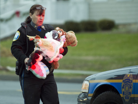 Newtown Police Officers At Risk Of Losing Pay | Fun, Fitness and Facts | Scoop.it