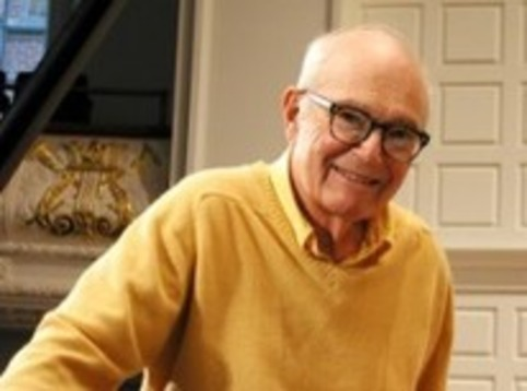 American composer Ezra Laderman, has died, aged 90 | Muzibao | Scoop.it