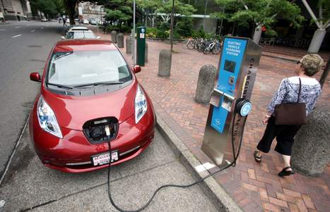 Is buying an electric car the best choice for you? - News Sentinel   HondaSeekonk   Scoop.it